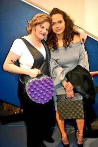 Phomaz Handbags Beth Swanson