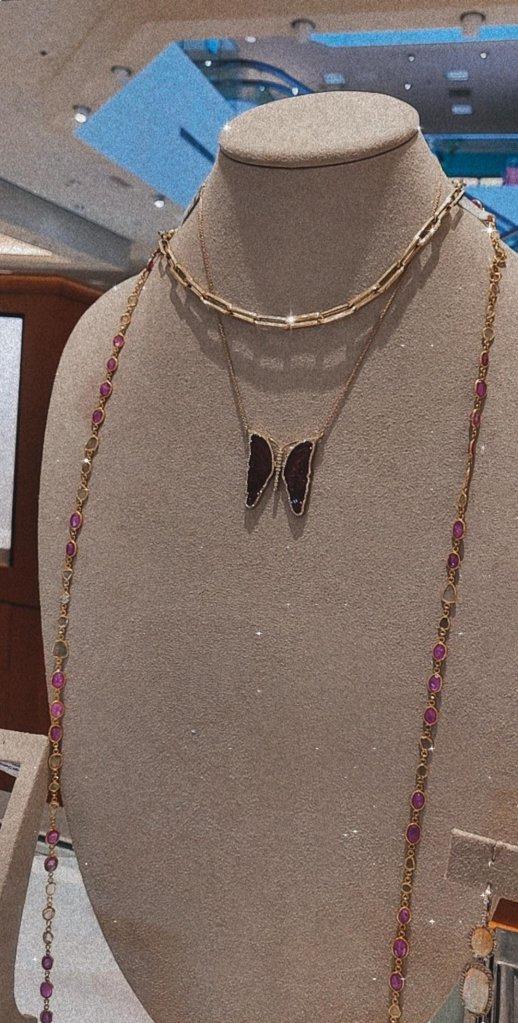 Kastel Jewelry Necklaces