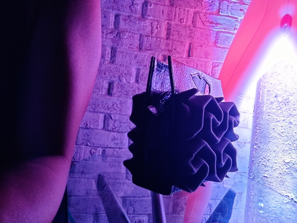 Phomaz Handbags